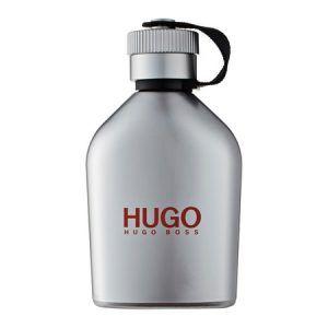 Hugo Iced, intense freshness
