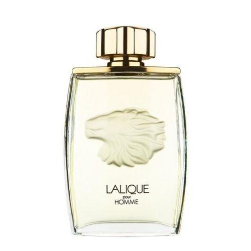 Le Lion, Lalique's original masculine fragrance