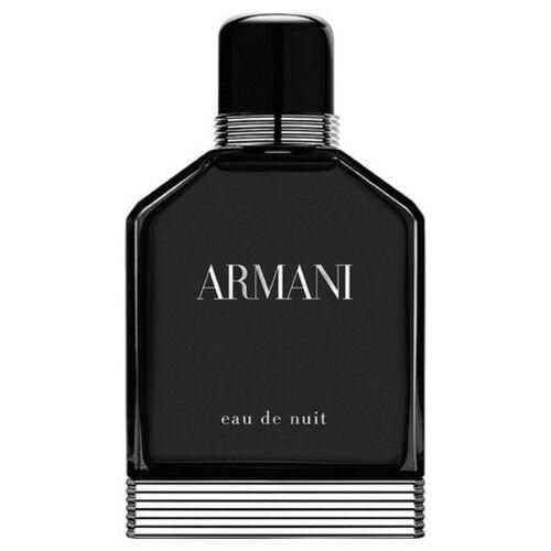Powdered Perfume for Men Eau de Nuit Armani