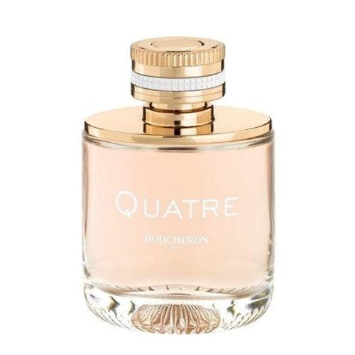 Quatre, a scented adaptation of a Boucheron jewel