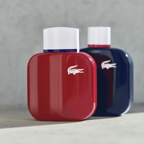 New L.12.12 French Panache fragrances from Lacoste