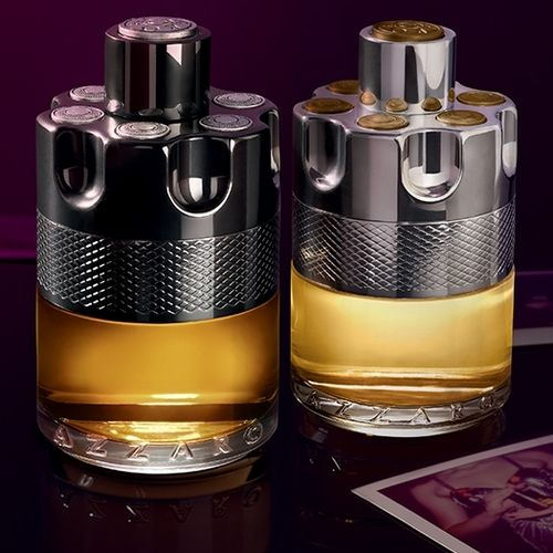 Wanted and Wanted by Night fragrances for men