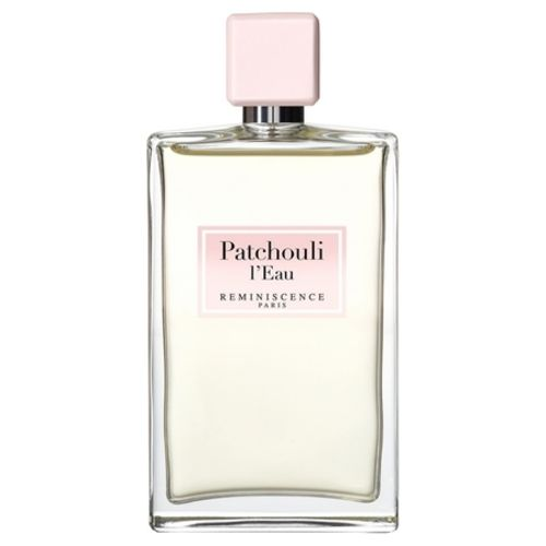 Reminiscence and its fragrance Patchouli L'Eau