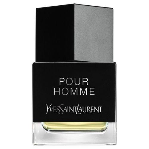 Yves Saint Laurent, the perfume for men