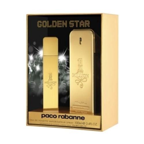 Paco Rabanne - One Million Golden Star