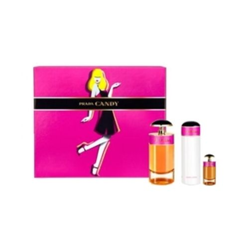 Prada - Prada Candy Christmas 2011 Box