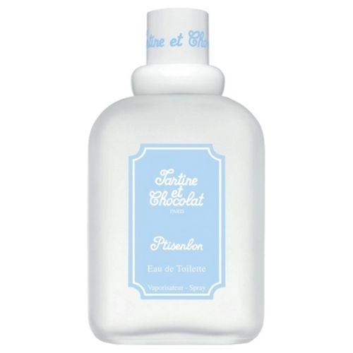 The perfume for children Ptisenbon Tartine et Chocolat
