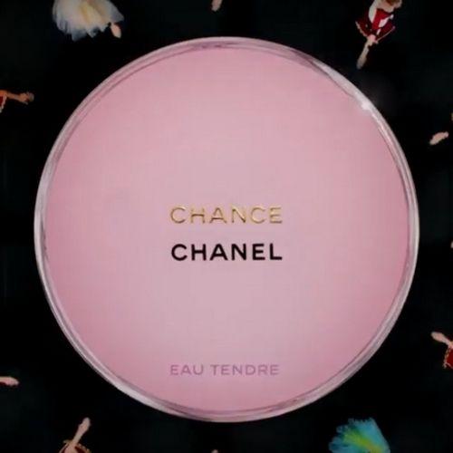 New ad Chanel Chance Eau Tendre Eau de Parfum