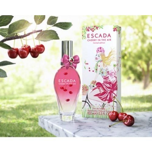 Escada - Cherry in the Air
