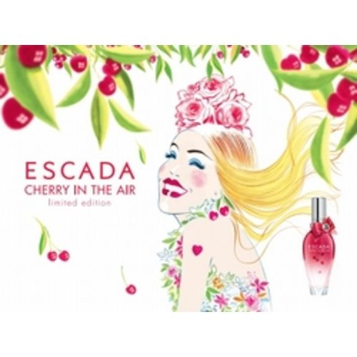 Escada - Cherry in the Air Pub