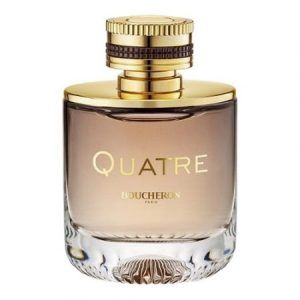 Quatre Absolue de Nuit, and elegance shrouds itself in mystery