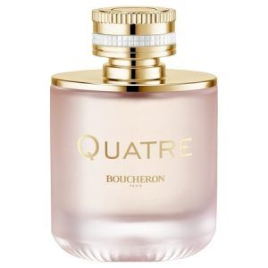 Quatre Boucheron, when jewelry meets perfumery