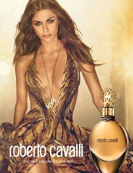 Elisa SEDNAOUI - Roberto Cavalli Perfume