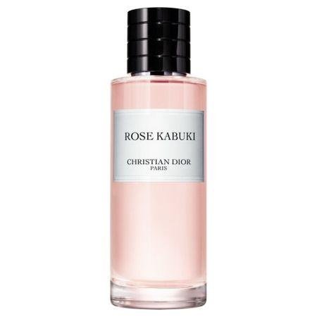 New perfume Dior Rose Kabuki
