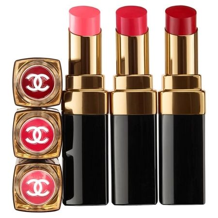 Rouge COCO FLASH, the new CHANEL lipstick