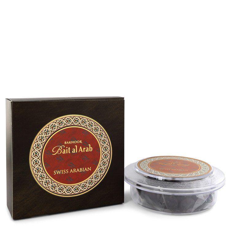 Swiss Arabian Bait Al Arab Bakhoor by Swiss Arabian