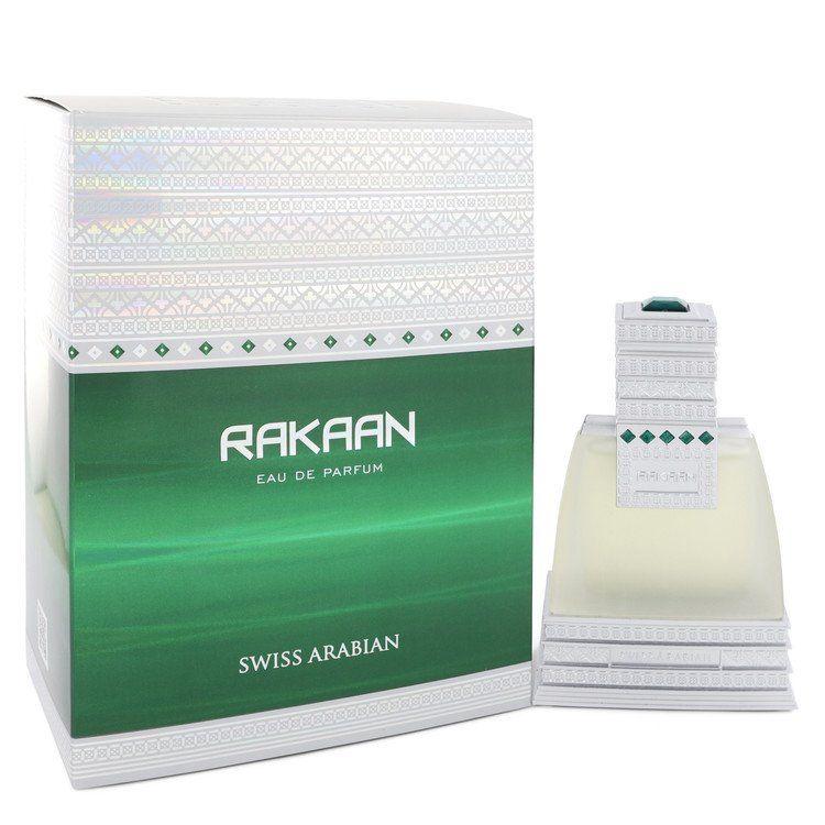 Swiss Arabian Rakaan by Swiss Arabian