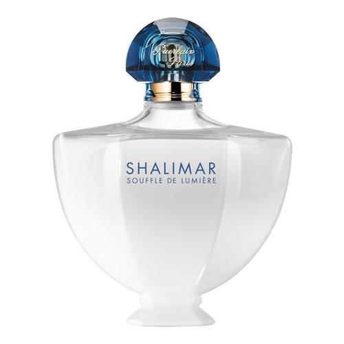 A new Guerlain Shalimar: Breath of Light