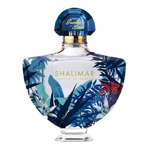 Shalimar Souffle de Parfum in limited edition 2018