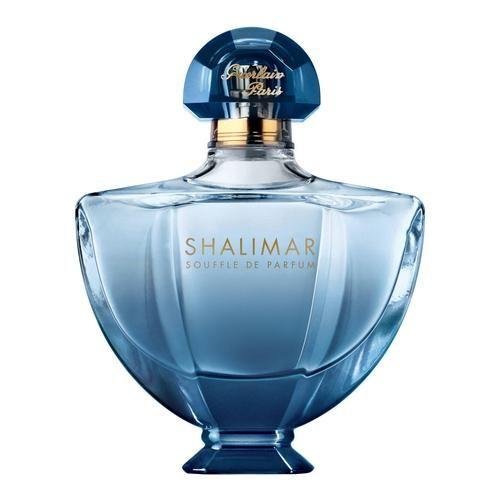 Shalimar Souffle de Parfum The rebirth of a myth