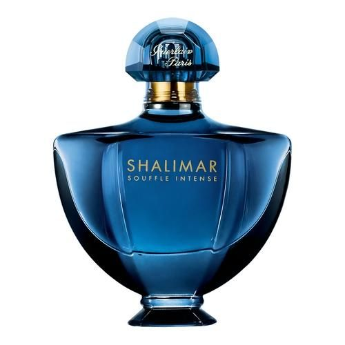 Shalimar Souffle Intense, the new bewitching fragrance