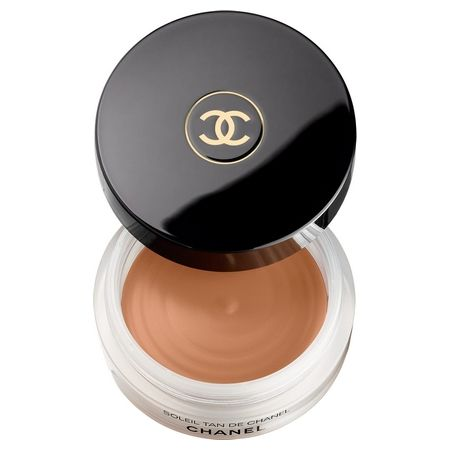 The Sun Tan by Chanel