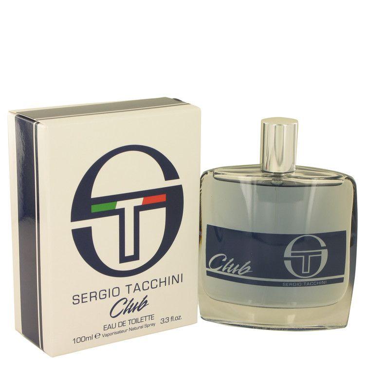 Sergio Tacchini Club by Sergio Tacchini