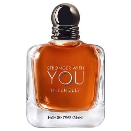 Stronger With You Intensely new men's fragrance 2019
