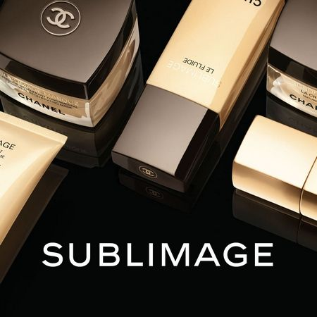 Sublimage de Chanel, the anti-aging range
