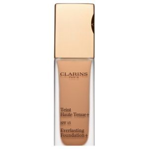 Clarins High Hold + Foundation