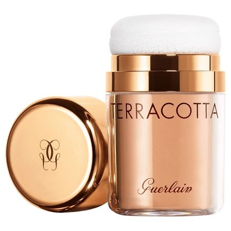 Terracotta Touch, the new Guerlain loose powder
