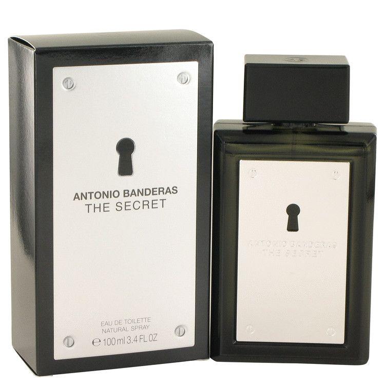 The Secret by Antonio Banderas