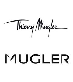 Who is House Mugler's new muse?