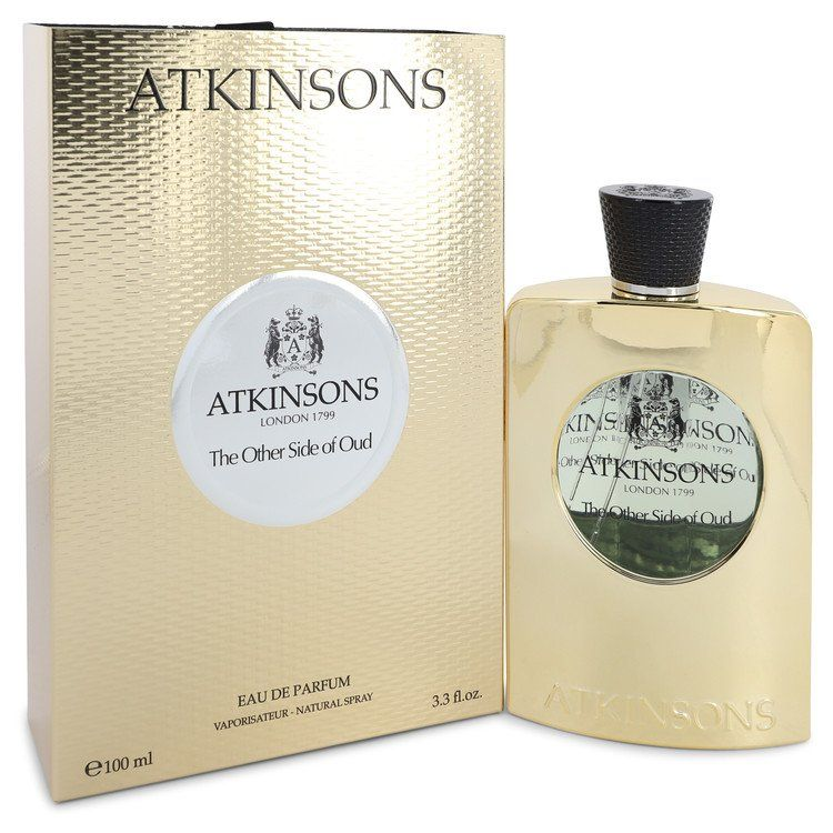 The Other Side of Oud by Atkinsons