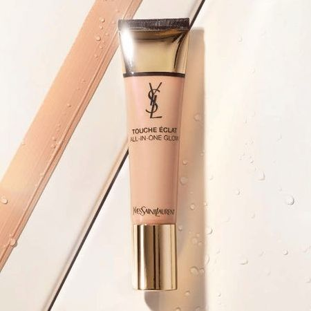 New Touche Eclat All-in-One YSL foundation