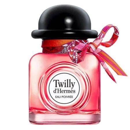 New fragrance Twilly d'Hermès Eau Poivrée