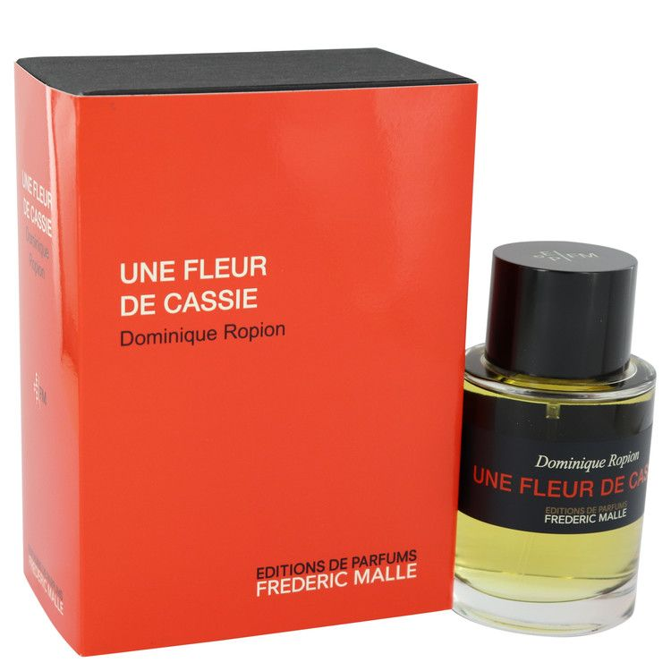 Une Fleur De Cassie by Frederic Malle