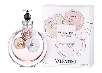 Valentino - Valentina - Bottle and Case