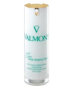 Valmont - Just Time Perfection