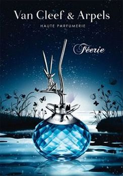Van Cleef & Arpels - Féerie Eau de Parfum - Pub