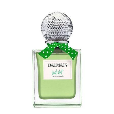 Vent Vert, the feminine fragrance from Balmain