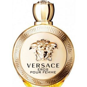 Eros for Women, the legendary couple from Versace
