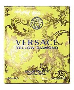 Versace - Yellow Diamond - Case