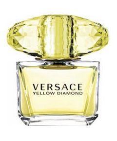 Versace - Yellow Diamond - Bottle