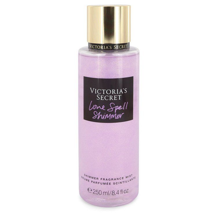 Victoria's Secret Love Spell Shimmer by Victoria's Secret