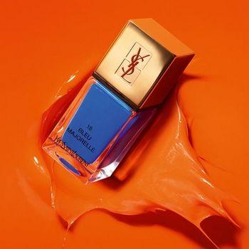 La Laque Couture - Nail Polish YSL