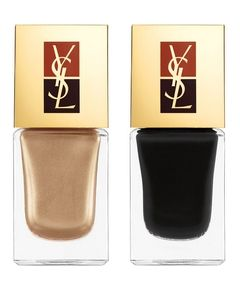 Yves Saint Laurent - Manicure Couture Les Fauves