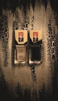 Manicure Couture Les Fauves Yves Saint Laurent