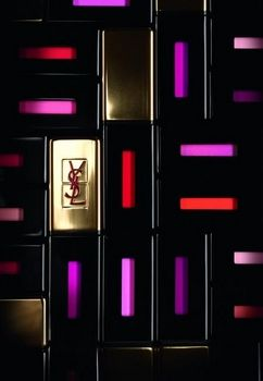 YSL Rouge Pur Couture Lip Polish