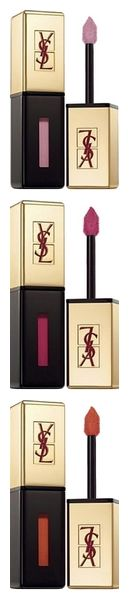 Rouge Pur Couture Lip Polish
